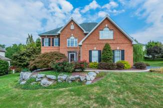 1018 Saffron Drive, Mechanicsburg, PA 17050