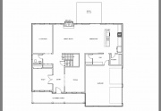 103 Steven Dr Floor Plan 1
