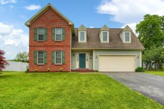 105 Westgate Drive, Mt Holly Springs, PA 17065