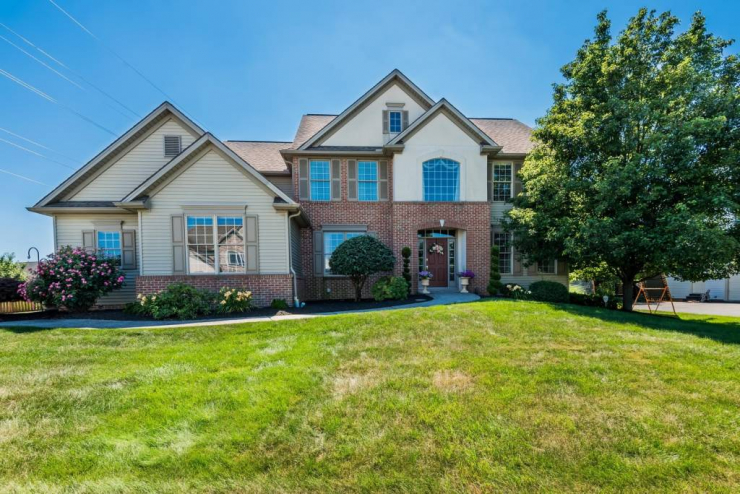 1115 Wansford Rd, Mechanicsburg, PA 17050