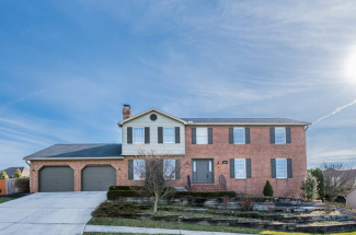 1211 E Powderhorn Rd, Mechanicsburg, PA 17050