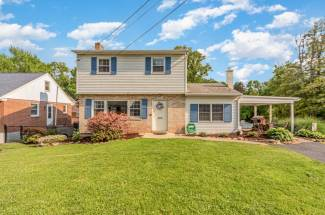 2025 Clarendon Street, Camp Hill, PA 17011
