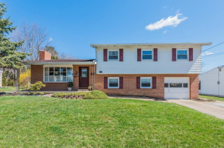 205 Wood Street, Camp Hill, PA 17011