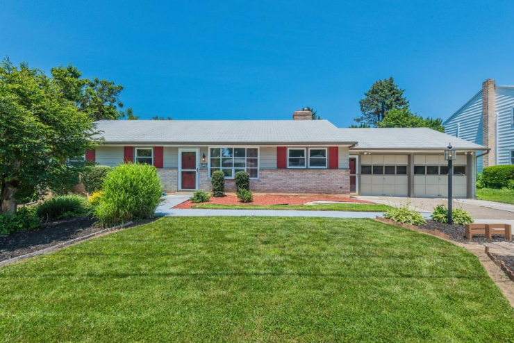 2060 Clarendon Street, Camp Hill, PA 17011