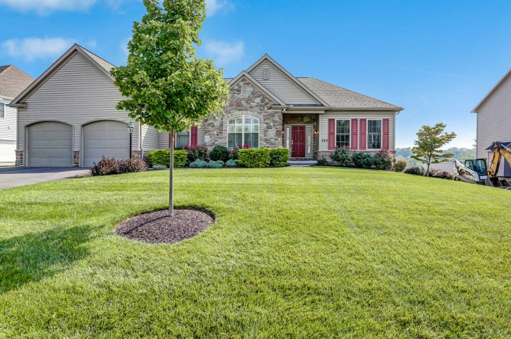 Beautiful Millfording Highlands Ranch