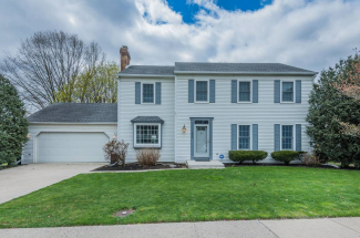 223 Fox Dr, Mechanicsburg, PA 17050
