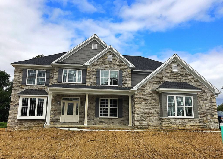 New Build in Avery Glen!