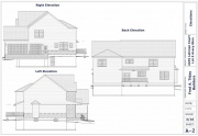 Lot 5 Other Elevations