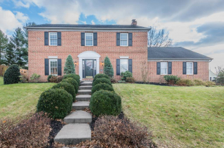 3615 Golfview Dr, Mechanicsburg, PA 17050