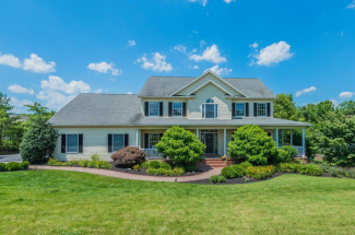 5530 General Couch Circle, Mechanicsburg, PA 17050