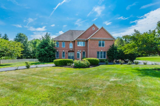 5539 General Knipe Drive, Mechanicsburg, PA 17050