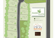 Avery Glen Packet Site Plan