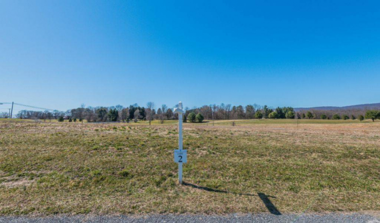 Lot 2 Freedom Court, Mechanicsburg, PA 17050