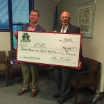 Shamrock Shuffle 5K Raises Over $14,000 for the HTVRC
